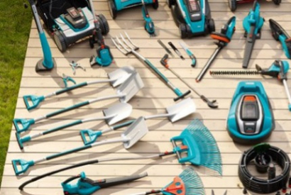 Gardening: 10 indispensable tools